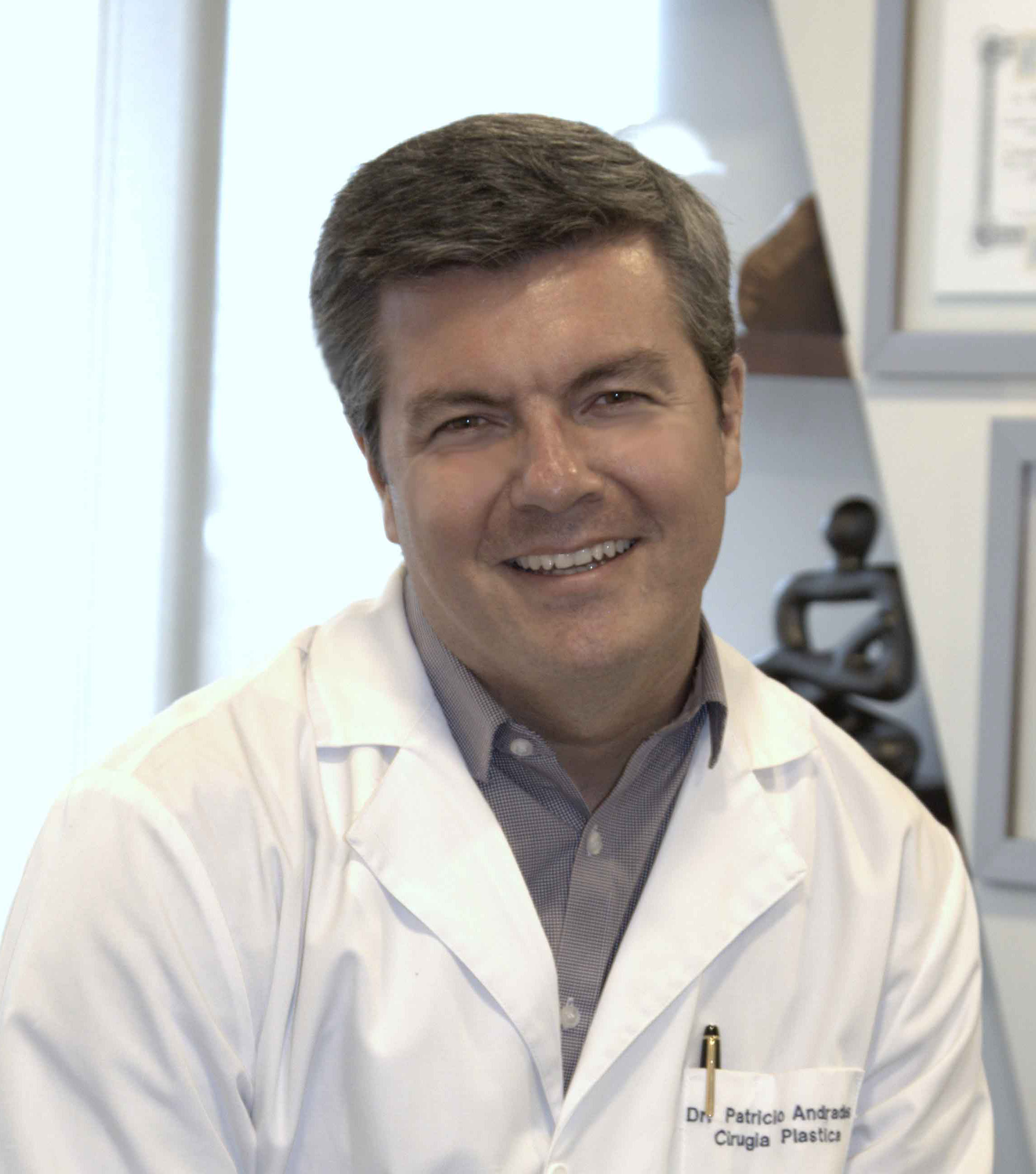 Patricio Andrades MD, FACS